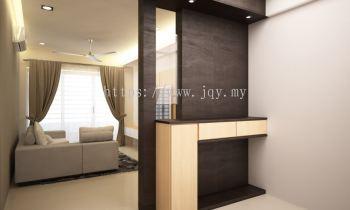 Low Medium Cost Apartment