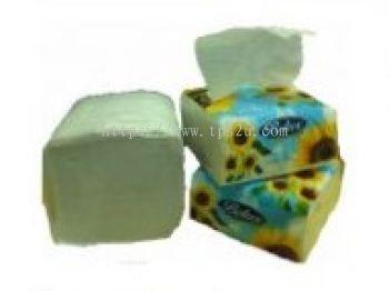 Pop-up Tissue & Hygiene Bathroom Tissue