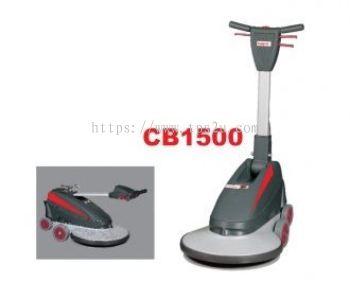 CB1500 ULTRA HIGH SPEED BURNISHER