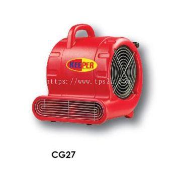 CG27 TURBO BLOWER