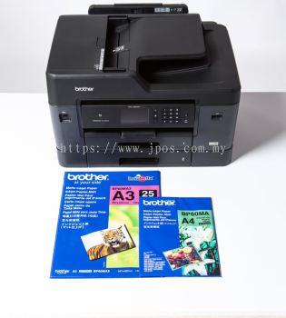 Brother A3 Inktank Printer