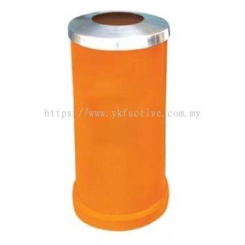 PB4 Polythylene Bin 68