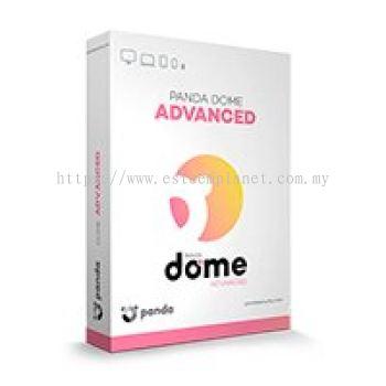 Panda Dome Advanced