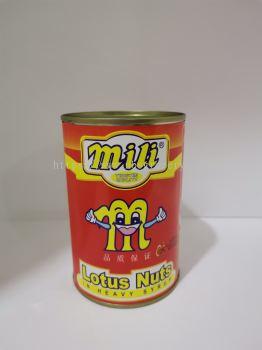 MILI Lotus Nuts 425g