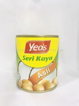 Yeo's Original Kaya 300g / 480g