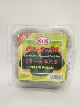 FA.E.FA Duck Egg 4's ��һ�� Ѽ�� Telur Pidan