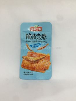 YuMiZhiXiang Hot Fish Sticks 20g