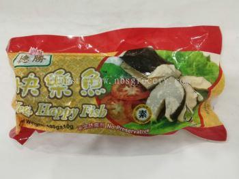 DS Veg. Happy Fish 420g��+-10g��