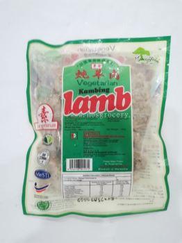 Vegetarian Lamb 250g