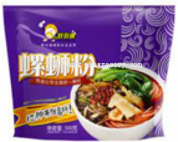 HAOHUANLUO SNAIL RICE NOODLES 300G