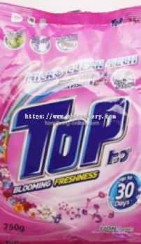 TOP POWDER SUPER-BLOOMING FRESHNESS 750G��PINK��