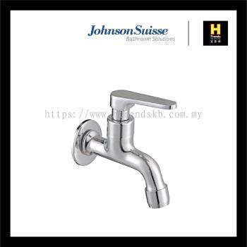"Fermo-N 1/2"" bib tap with wall flange"