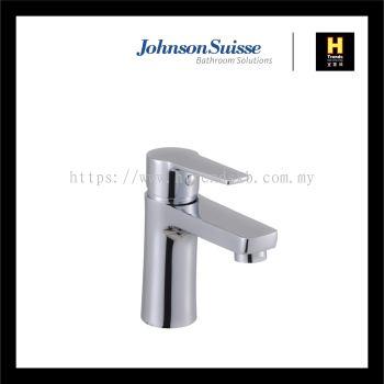 Johnson Suisse Turin Basin Pillar Tap (WBFA301435CP)