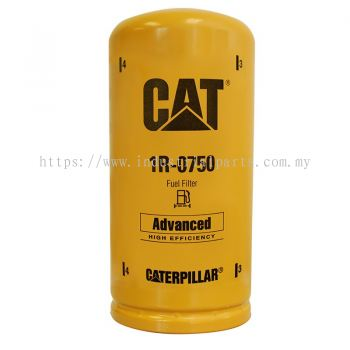 Caterpillar Fuel Filter 1R-0750