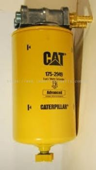 Caterpillar Fuel Water Separator 175-2949
