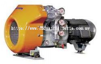 Hatlapa Compressor Parts VA100