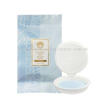 Maskingdom Cleanser Flakes 50pcs [REFILL] - Blue