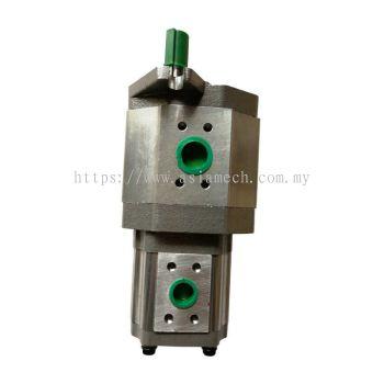 CBQT Hydraulic Pump
