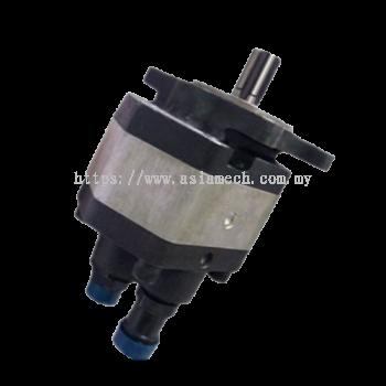 GJCB-20-1S90-D27G25 Hydraulic Pump