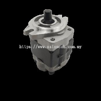 CBHZ-F36-AL Hydraulic Pump