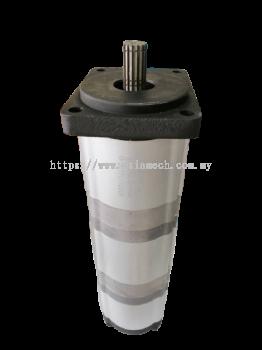 307012-1090 Kubota KH60 KH66 KX71 Hydraulic Pump