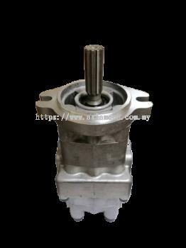2GDPF20-12DF77S37L-T ASR Hydraulic pump