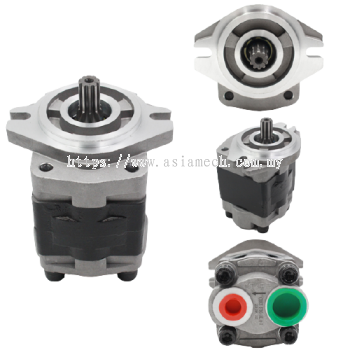 2.5 series Cesna Hydraulic Pump