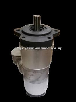 3816911M91 Hydraulic Pump