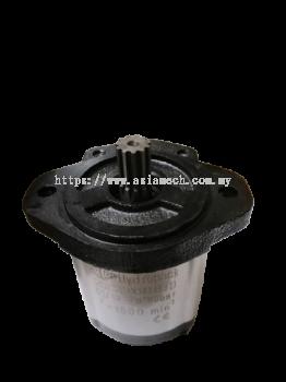 25C23X918JD Hydraulic Pump