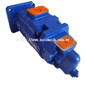 PB7600-100 Hydraulic Pump for Wheel Loader