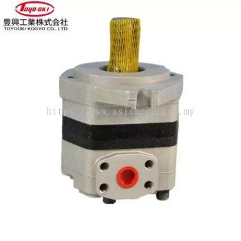 TCP2-L8-MR1-A Toyooki Hydraulic Pump