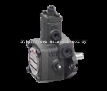 PVF-30-70-10 Anson Variable Vane Pump