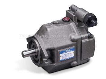 AR16-FR01B-20 Yuken Piston Pump