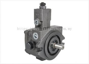 VP-SF-20-D Hydraulic Vane Pump