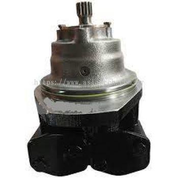 90K055NC0N8NOS1W00EHD0000E6 Danfoss travel motor