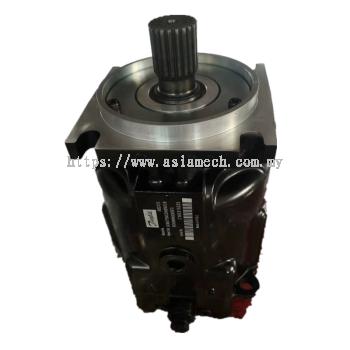 90M100NC0N7N0C7W00NNN0000E6 Sauer Danfoss Hydraulic Motor