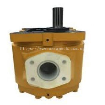 07446-66103 Komatsu Excavator Main Pump  TY320