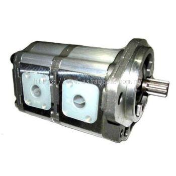 T2185-76102 T2195-31501 T2195-76001 Hydraulir Pump For Kioti CK25 CK27 CK30 CK35
