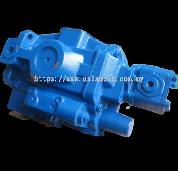 A10VD43SR1RS5 Uchida Rexorth Hydraulic Pump