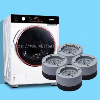 anti slip washing machine pad