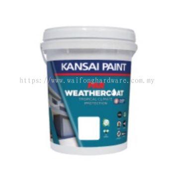 KANSAI PAINT PAR WEATHERCOAT