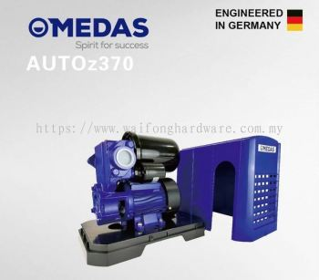 MEDAS 1 inch AUTOMATIC SELF PRIMING PUMP AUTOZ370