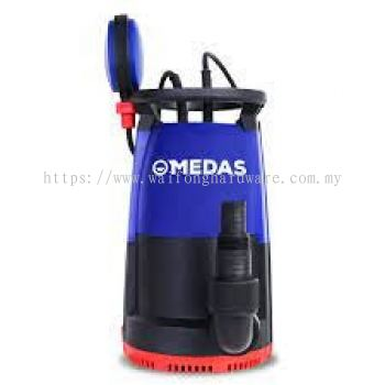 MEDAS 1 inch SUBMERSIBLE PUMP 3 IN 1