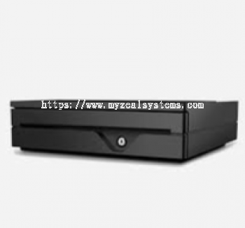 TCx Wide Cash Drawers and Tills