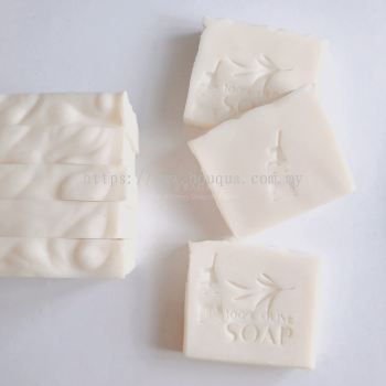 Buttermilk Castille Soap