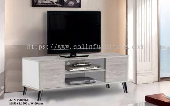 J-TV 154060-1 5FT TV Cabinet