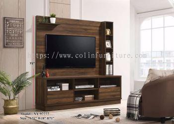 NY97777 6FT TV Wall cabinet