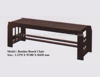 Bentino Bench Chair