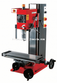 Small Milling / Drilling Machine