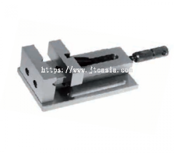 Optional Accessories are as follows: Quick Vises